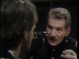 Ian McKellen in Othello